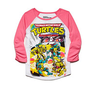 Ninja Turtles Graphic Tee (Kids)