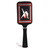 Betty Boop Red Brush and Mirror Set Your favorite online gift shop!