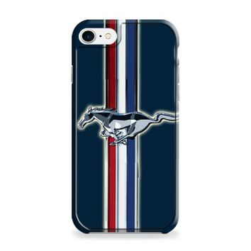 Ford Mustang blue iPhone 6 | iPhone 6S Case