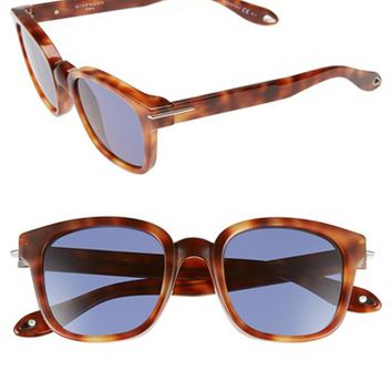 Givenchy 50mm Square Sunglasses | Nordstrom