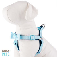 Martha Stewart Pets® Bow Dog Harness