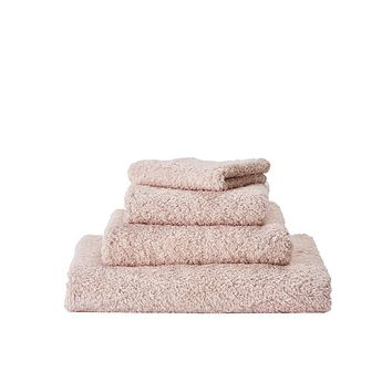 Super Pile Nude Towels by Abyss and Habidecor
