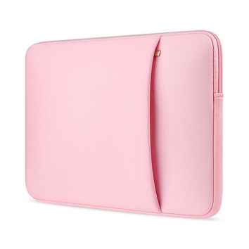 Laptop Sleeve 14,15.6 Inch Notebook Bag 13.3 For MacBook Air Pro 13
