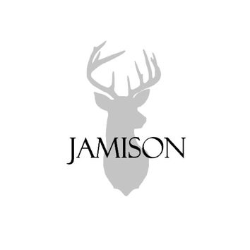 Buck Deer Wall Decal Last Name Vinyl Wall Decal Hunter