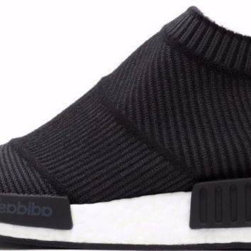 BC SPBEST Adidas NMD City Sock Wool Pack