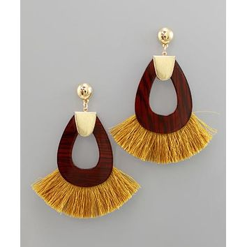 Shary Earring