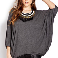 Ultimate Dolman Top
