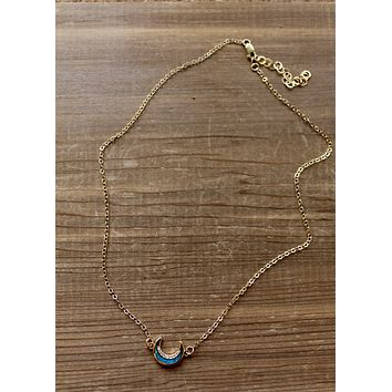 PREORDER La Marea Necklace