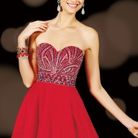 Alyce Sweet 16 3602 Dress