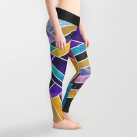 Dreams Leggings by Elisabeth Fredriksson