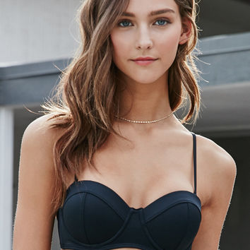 LA Hearts Push Up Bralette Bikini Top at PacSun.com