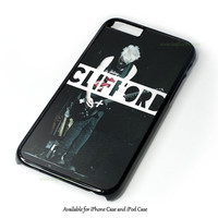 Michael Clifford 5 Second Design for iPhone and iPod Touch Case