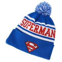 Superman Beanie - Men