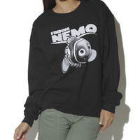 Finding Nemo Sweatshirt | Shop Tops at Wet Seal