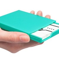 INFMETRY:: Meet Card Case - Office Supplies - Home&Decor