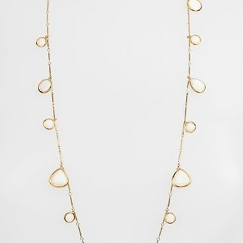 Women's kate spade new york 'twinkling lights' extra long necklace