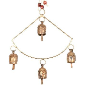 Delicate Balance Bell Chime - Matr Boomie