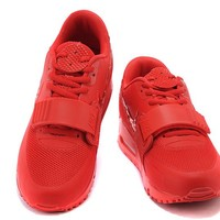 Nike Air Max 90 AIR YEEZY 2 SP red 36-46