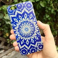 Mandala Moment iPhone Case