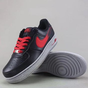 Trendsetter Nike Air Force 1 07 Fashion Casual Low-Top Old Skool Shoes 397c432f6