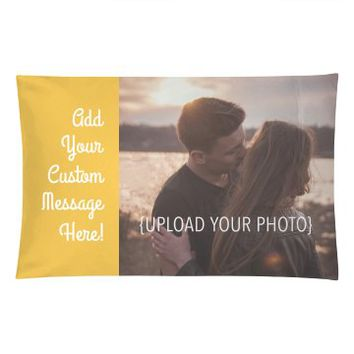 Custom Message Romantic Photo Gift