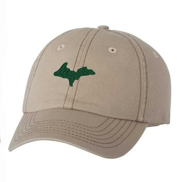 Michigan - UP Classic Dad Hat
