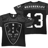 Shield Of The Goat Jersey