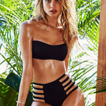 Super Strappy High-waist Bottom - Very Sexy - Victoria's Secret