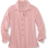 Women's Comfort Corduroy Big Shirt | Free Shipping at L.L.Bean