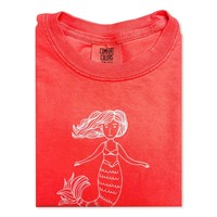 Mermaid Short Sleeve Tee