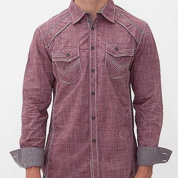Buckle Black Lonely Man Shirt
