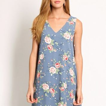 Cottonwood Floral Dress