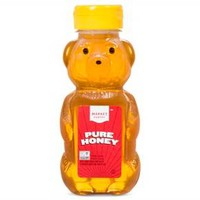 Pure Honey Bear 12 oz - Market Pantry™