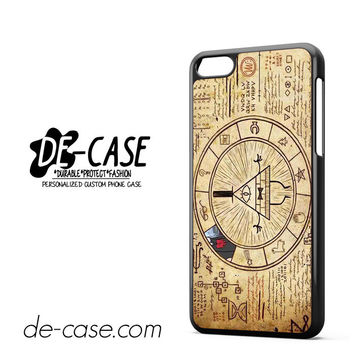 Gravity Falls Secrets For Iphone 5C Case Phone Case Gift Present