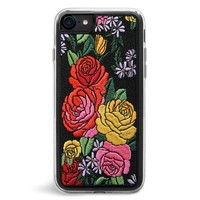 Desire Embroidered iPhone 7/8 Case