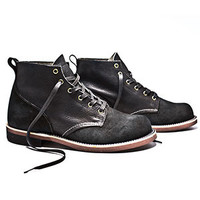 Broken Homme | Robert Monkey Boot