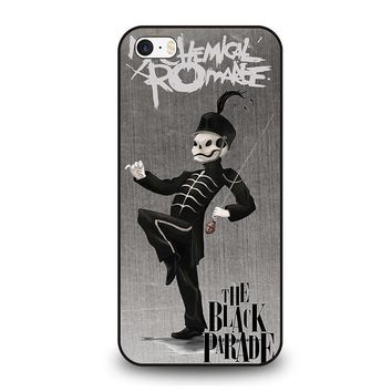 MY CHEMICAL ROMANCE BLACK PARADE iPhone SE Case Cover