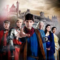 "Merlin Movie Poster 16""x24"""
