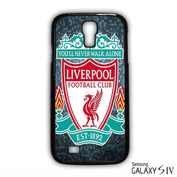 Liverpool FC Football for phone case Samsung Galaxy S3,S4,S5,S6,S6 Edge,S6 Edge Plus phone case
