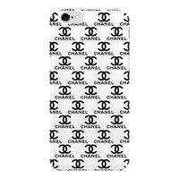 Coco Chanel Logo For iPhone 6 / 6 Plus Case
