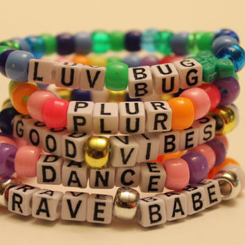 P.L.U.R Package Kandi Package -Rollin Titties