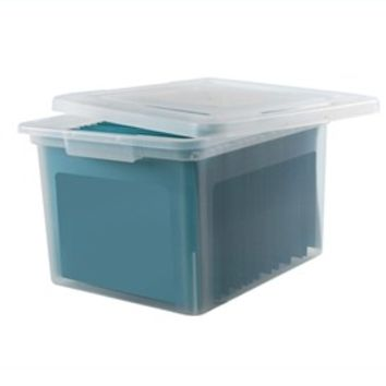 Stackable File Box