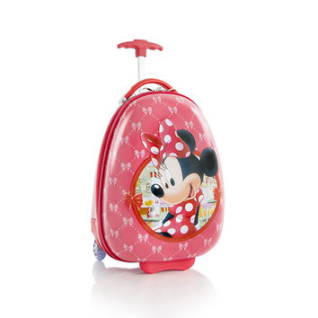 Heys Minnie Mouse Kids Luggage Case