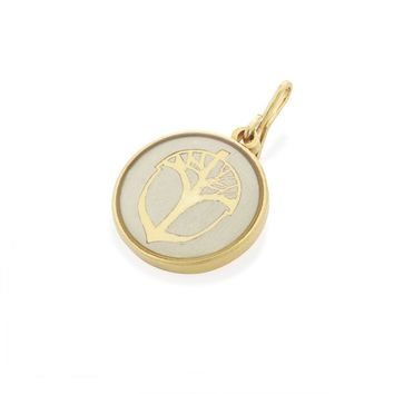 Unexpected Miracles Necklace Charm