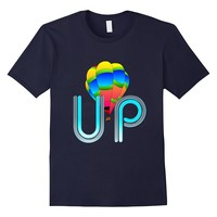 Teepossible Up T-Shirt