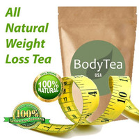 Body Tea Detox For Weight Loss