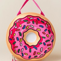 Yummy Frosted Donut Lunch Tote