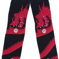 DRAGON TABI SOCKS
