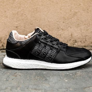 ADIDAS CONSORTIUM X AVENUE EQT SUPPORT 93/16 - BLACK