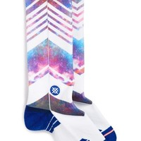 Women's Stance 'Flex - Fusion Athletic' Performance Crew Socks,